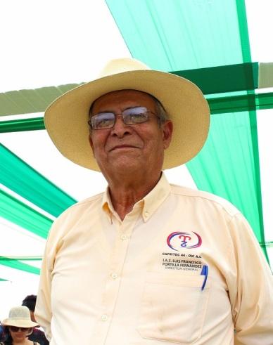 Judge Luis