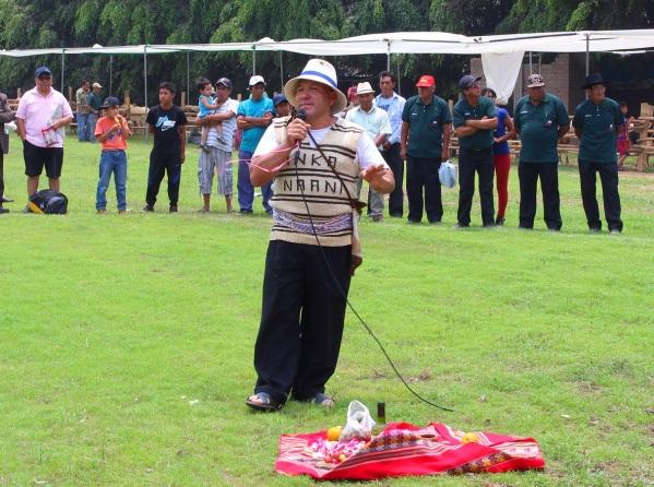 pachamamma ceremony 2