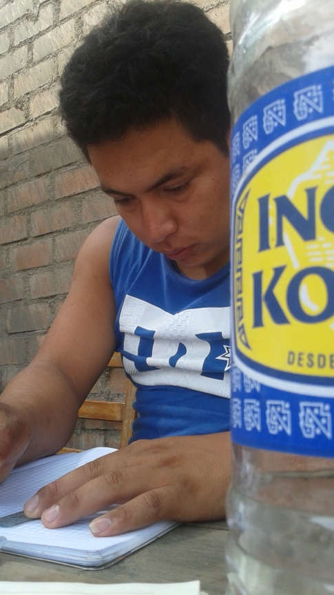 need inca kola for important business